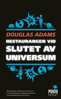 Restaurangen vid slutet av universum LGTG 2