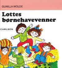 Lottes børnehavevenner