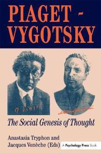 Piaget-Vygotsky