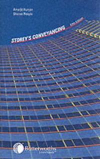 Storey's Conveyancing