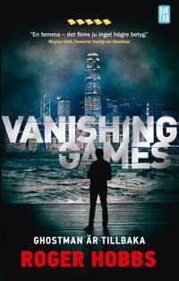 Vanishing games - Roger Hobbs | Laserbodysculptingpittsburgh.com