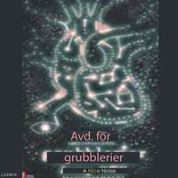 Avd. grubblerier
