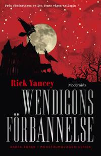 Wendigons förbannelse - Rick Yancey pdf epub
