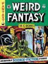 The EC Archives: Weird Fantasy, Volume 2
