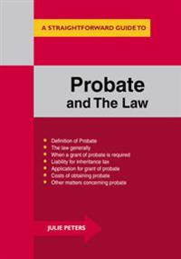 Probate And The Law