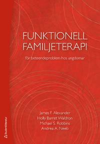 Funktionell familjeterapi för beteendeproblem hos ungdomar