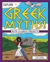 Explore Greek Myths!