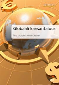 Globaali kansantalous
