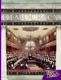 Beginnings of Democracy
