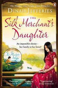 Silk merchants daughter