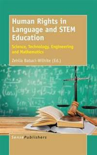 Human Rights in Language and Stem Education