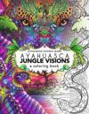 Ayahuasca Jungle Visions