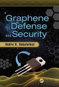 Graphene for Defense and Security