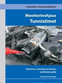 Moottorinohjaus, tunnistimet