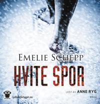 Hvite spor - Emelie Schepp   Ridgeroadrun.org