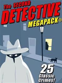 Second Detective MEGAPACK(R)