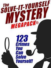 Solve-It-Yourself Mystery MEGAPACK(R)