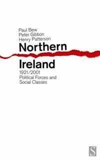 Northern Ireland 1921-2001