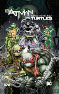 Batman / Teenage Mutant Ninja Turtles 1