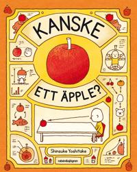 Kanske ett äpple?