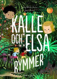 Kalle och Elsa rymmer
