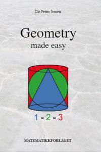 Geometry; made easy
