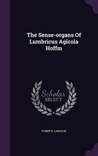 The Sense-Organs of Lumbricus Agicola Hoffm