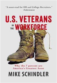 U.S. Veterans in the Workforce: Why the 7 Percent Are America's Greatest Assets