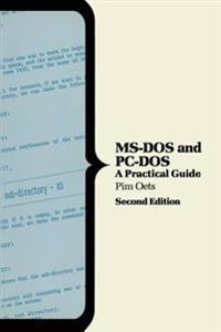 Ms-DOS & Pc-DOS