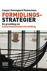 Formidlingsstrategier