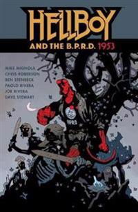 Hellboy and the B.P.R.D. 1953