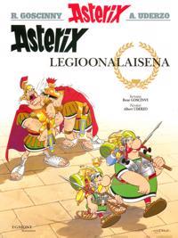 Asterix legioonalaisena