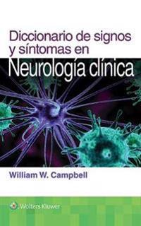 Diccionario de signos y sintomas en neurologia clinica