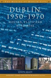 Dublin, 1950-1970