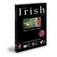Learn Irish Now!