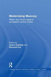 Modernizing Muscovy