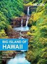 Moon Big Island of Hawaii: Including Hawaii Volcanoes National Park