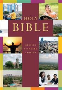 RSV Popular Illustrated Holy Bible