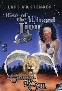 Rise of the winged lion