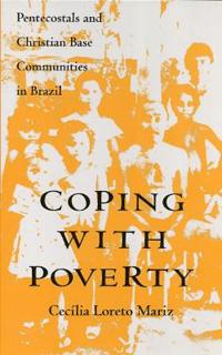 Coping with Poverty