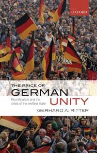 The Price of German Unity