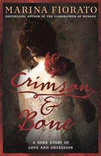 Crimson and bone