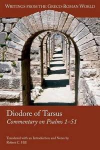 Diodore Of Tarsus