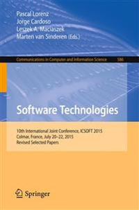 Software Technologies