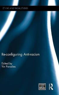 Re-configuring Anti-racism