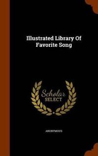 Illustrated Library of Favorite Song