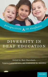 Diversity in Deaf Education