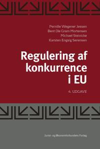 Reguleringen af konkurrence i EU