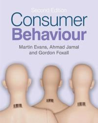Consumer Behaviour , 2nd Edition