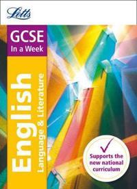 GCSE English In a Week